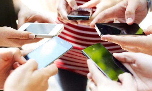 Celular é HOJE o meio de acesso à internet mais utilizado no Brasil!